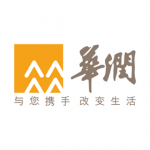 客戶心聲 - china resources vector logo small